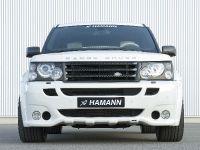 Hamann Range Rover Sport Conqueror, 1 of 29