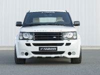 Hamann Range Rover Sport Conqueror, 2 of 29