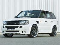 Hamann Range Rover Sport Conqueror, 3 of 29