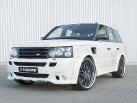 Hamann Range Rover Sport Conqueror, 4 of 29