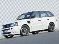 Hamann Range Rover Sport Conqueror, 6 of 29