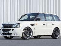 Hamann Range Rover Sport Conqueror, 7 of 29