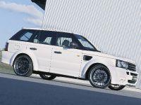 Hamann Range Rover Sport Conqueror, 10 of 29