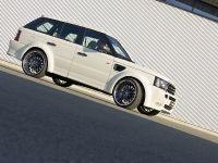 Hamann Range Rover Sport Conqueror, 11 of 29