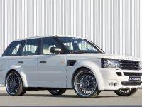 Hamann Range Rover Sport Conqueror, 12 of 29