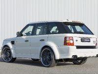 Hamann Range Rover Sport Conqueror, 15 of 29