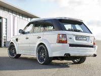 Hamann Range Rover Sport Conqueror, 16 of 29