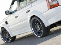 Hamann Range Rover Sport Conqueror, 17 of 29