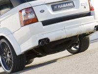 Hamann Range Rover Sport Conqueror, 18 of 29