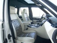Hamann Range Rover Sport Conqueror, 23 of 29