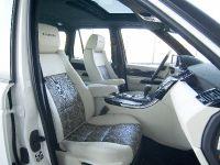 thumbnail image of Hamann Range Rover Sport Conqueror