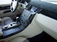 Hamann Range Rover Sport Conqueror, 26 of 29