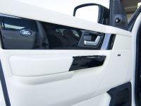 Hamann Range Rover Sport Conqueror, 27 of 29