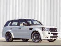 thumbnail image of Hamann Conqueror Range Rover