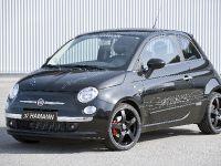 HAMANN sportivo Fiat 500, 3 of 24