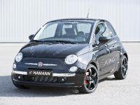 HAMANN sportivo Fiat 500, 4 of 24