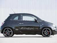 HAMANN sportivo Fiat 500, 5 of 24