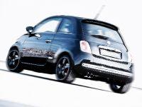 HAMANN sportivo Fiat 500, 6 of 24