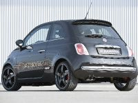 HAMANN sportivo Fiat 500, 7 of 24