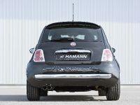 HAMANN sportivo Fiat 500, 9 of 24