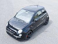 HAMANN sportivo Fiat 500, 11 of 24