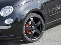 HAMANN sportivo Fiat 500, 13 of 24