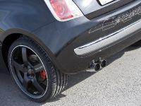 HAMANN sportivo Fiat 500, 14 of 24