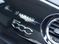 HAMANN sportivo Fiat 500, 16 of 24