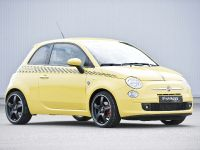 HAMANN sportivo Fiat 500, 18 of 24