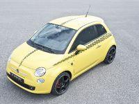 HAMANN sportivo Fiat 500, 19 of 24