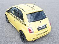 HAMANN sportivo Fiat 500, 20 of 24