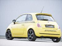 HAMANN sportivo Fiat 500, 21 of 24