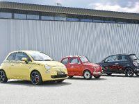 HAMANN sportivo Fiat 500, 22 of 24