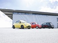 HAMANN sportivo Fiat 500, 23 of 24