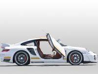 HAMANN STALLION Porsche 911 Turbo, 4 of 34