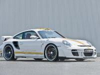 HAMANN STALLION Porsche 911 Turbo, 5 of 34