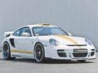 HAMANN STALLION Porsche 911 Turbo, 6 of 34