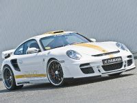 HAMANN STALLION Porsche 911 Turbo