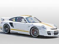 HAMANN STALLION Porsche 911 Turbo, 8 of 34