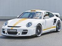 HAMANN STALLION Porsche 911 Turbo, 12 of 34