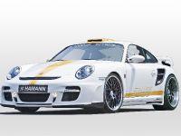 HAMANN STALLION Porsche 911 Turbo, 13 of 34