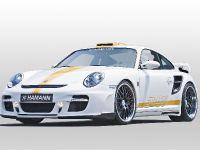 HAMANN STALLION Porsche 911 Turbo, 14 of 34
