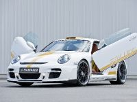 HAMANN STALLION Porsche 911 Turbo, 15 of 34