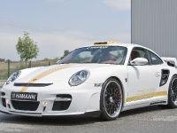 HAMANN STALLION Porsche 911 Turbo, 16 of 34