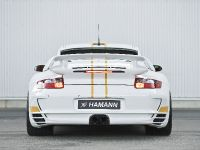 HAMANN STALLION Porsche 911 Turbo, 17 of 34