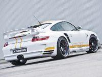 HAMANN STALLION Porsche 911 Turbo, 18 of 34