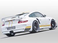 HAMANN STALLION Porsche 911 Turbo, 19 of 34