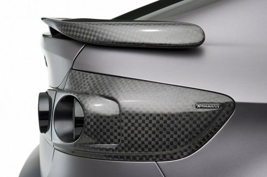 HAMANN TYCOON EVO BMW X6 M