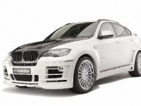 HAMANN BMW X6 TYCOON EVO, 11 of 32