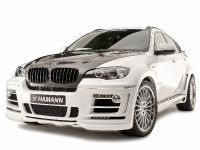 HAMANN BMW X6 TYCOON EVO, 23 of 32